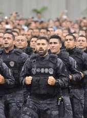 Governador Camilo Santana convoca 192 novos agentes penitenciários