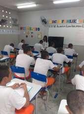 Unidades prisionais do Ceará iniciam aulas para 1000 novos alunos