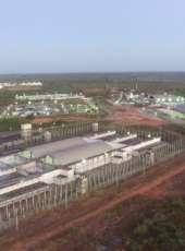 População carcerária reduz e chega a marca de 22.354 internos