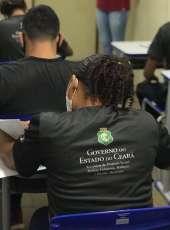 Parcerias garantem mais de mil vagas de capacitação profissional a egressos do sistema penitenciário do Ceará